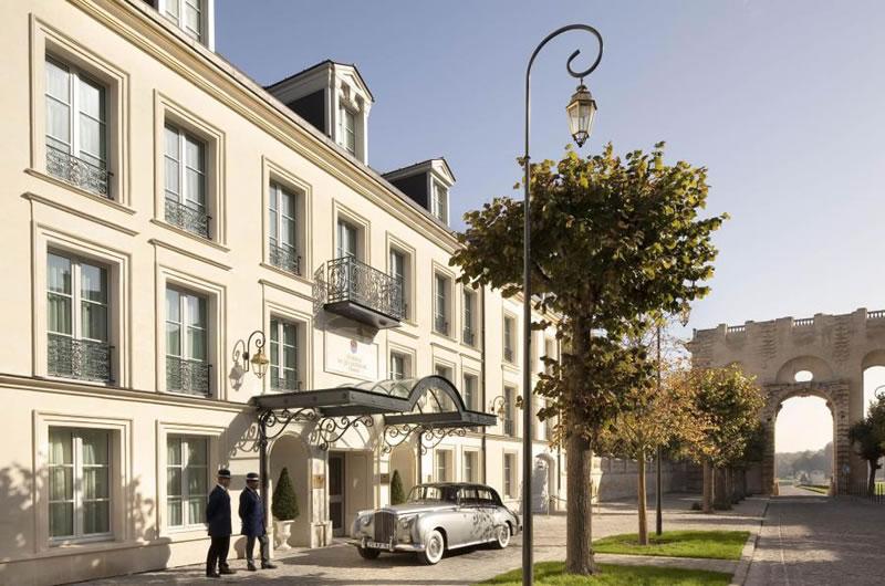 Auberge du jeu de paume chantilly conference venue and meeting spaces - Auberge du jeu de paume chantilly ...