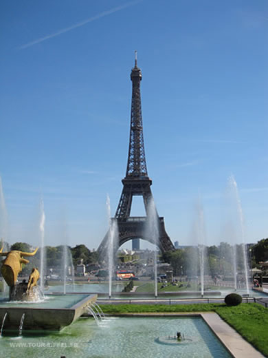 Eiffel Tower Conference Venues And Meeting Spaces